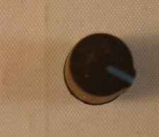 Pulsante MANOPOLA Tascam Dial-Blu