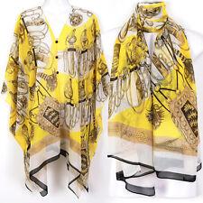Tunic Kaftan Scarf Blouse Dress Wing Beach Cover Up Swimwear Robe ts26y