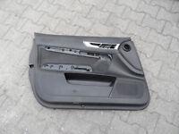 Audi A6 4F C6 Pannello Porta Sinistro Anteriore 4F2867105C 4F0899N0DA Tessuto