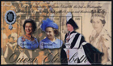 Gambia 2702-3 MNH Queen Elizabeth 50th Anniv of Coronation