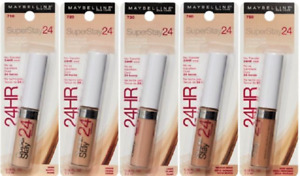 Maybelline Superstay 24HR Concealer 710 720 730 740 750 (CHOOSE YOUR SHADE)