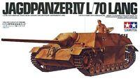 Tamiya 35088 1/35 Scale Model Tank Kit German Jagdpanzer IV L/70 Lang Sd.Kfz.162