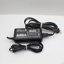 Genuine OE Sony Handycam AC Power Adapter, AC-L10B