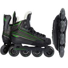 Tour Code 9 Roller Hockey Skates - Junior