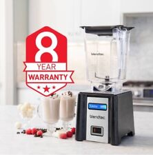 Blendtec Pro 750 Blender with WildSide+ and Mini Jars, NEW SHIPS FROM STORE