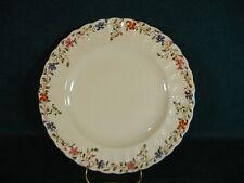 "Copeland Spode Wicker Dale Round 9"" Diameter Luncheon Plate(s)"
