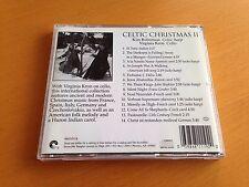 CD Kim Robertson, Virginia Kron - Celtic Christmas II - Invincible (Z121@)