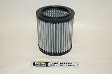 GARDNER DENVER 2010945 POLYESTER AIR FILTER ELEMENTS (2 PACK)