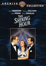 The Shining Hour, Very Good DVD, Robert Young, Joan Crawford, Melvyn Douglas, Jo