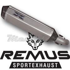 Echappement Remus Hexacone Titane Honda CB 1000 R 08