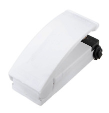 Portable Mini Bag Sealer Heat Sealing Machine Seal Packing Plastic White