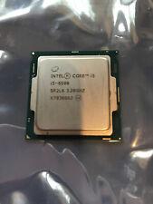 Intel Core i5-6500 SR2L6 3.20GHz LGA1151 Quad-Core Processor Tested Working