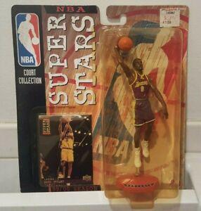 Mattel Kobe Bryant NBA Superstars 99/00 Court Collection Figure