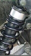 """Honda Foreman Rubicon 400 450 500 ATV Complete 2.5"""" Lift Spacer Kit"""