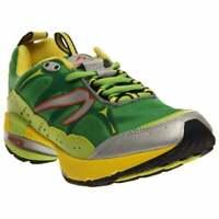 Newton Running Terra Momentum  Casual Running  Shoes - Green - Mens