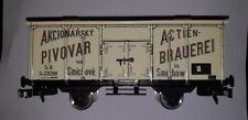 "ETS 444 Spur 0 Güterwagen ""Actien-Brauerei Smichow"" K.K.St.B."