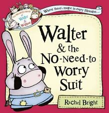 Walter and the No-Need-to-Worry Suit The Wonderful World of Walter and Winnie