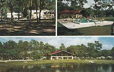 LAM(X) Thonotosassa, FL - Spanish Main Campground and Travel Park - Three Views