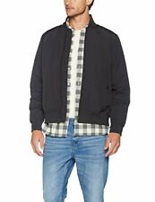 Levi's Homme Thermore Bomber Zip Jacket Noir Large