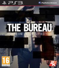 The Bureau: XCOM Declassified (PS3) VideoGames