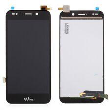 Pantalla LCD + Tactil Digitalizador Wiko WIM Lite Negro