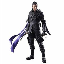 Square Enix Kingsglaive Final Fantasy Xv Play Arts Kai Nyx Ulric Action Figure