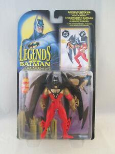 Legends of Batman - Knightquest Batman NEW Kenner 1994 Action Figure DC Comics