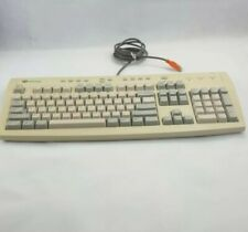 Vintage Gateway Clicky Mechanical Keyboard Model G9900H (A6)
