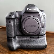 Canon EOS 5D Mark III 22.3MP Digital SLR Camera - With Canon Battery Grip