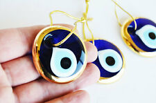 1 Pcs Evil Eye Charms, Turkish Evil Eye Wall Hanging , Evil Eye Protection NAZAR