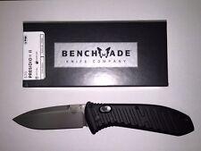 NEW Benchmade 570 Presidio II CPM-S30V Blade Axis Lock Folding Knife Aluminum