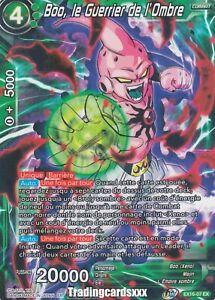 Dragon Ball Super - Boo, le Guerrier de l'Ombre : EX EX16-07