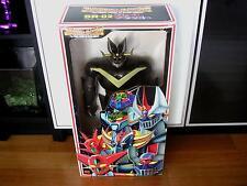 SR-02 Great Mazinger Black Jumbo Marmit Grande Mazinga Nero 1999 Robot no lieger