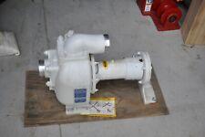 "Gorman-RUPP 03H14A  centrifugal 3"" pump self priming  new"