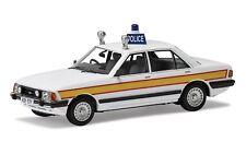 VANGUARDS FORD GRANADA MK2 2.8i SUSSEX POLICE VA12411