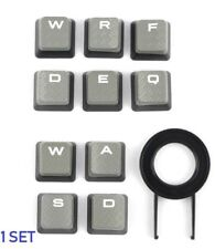 New Corsair FPS Backlit Key Caps for Gaming Keyboards Cherry MX Key Switch