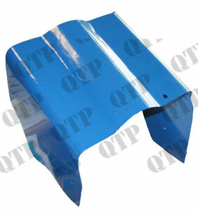 Ford New Holland Tractor Steel Lower Dash Panel 2000 3000 4000 5000 7000 7600