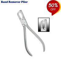Kieferorthopädie Zange zum Entfernen Bands Adhesives Remover