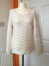 Per Una Winter White Jumper 12