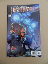 Wetworks 38 . Image / Wildstorm 1998 . VF