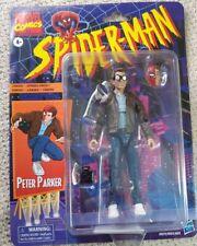 """Hasbro Marvel Legends Peter Parker 6"""" Action Figure - Spider-Man E9319"""