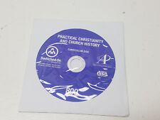 2009 Switched On Schoolhouse Practical Christianity And Church History 8th Grade