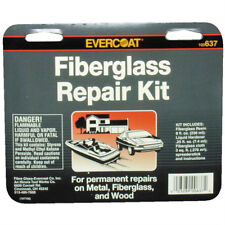 AUTO BODY SHOP PAINT SUPPLIES  EVERCOAT 637 Fiberglass Repair Kit