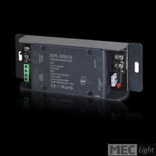 """1-Kanal LED-Verstärker """"SR-3003"""" 1-Zone Amplifier - 12-24V/DC (288W-576W) - 24A"""