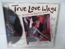 Various Artists - True Love Ways CD