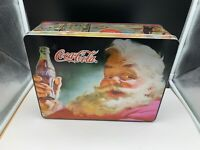 Coca Cola Set. Tassen, Blechdose, Zug. Top Zustand