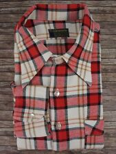 Shirt men's TRUE VINTAGE unworn DEADSTOCK worker Size XL  (HV4124)