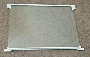 BEKO 54299H/B725U Fridge Freezer Spare Part Accessory - Glass Shelf with Trims