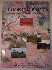 "Aust  Continent 1972-92 Satellite Photos ""LOOKING BACK""-CSIRO 41cm x 29cm book"