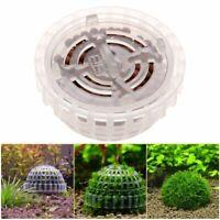 diy - tool mineral - medien lebende pflanzen filter dekor aquarium moss ball